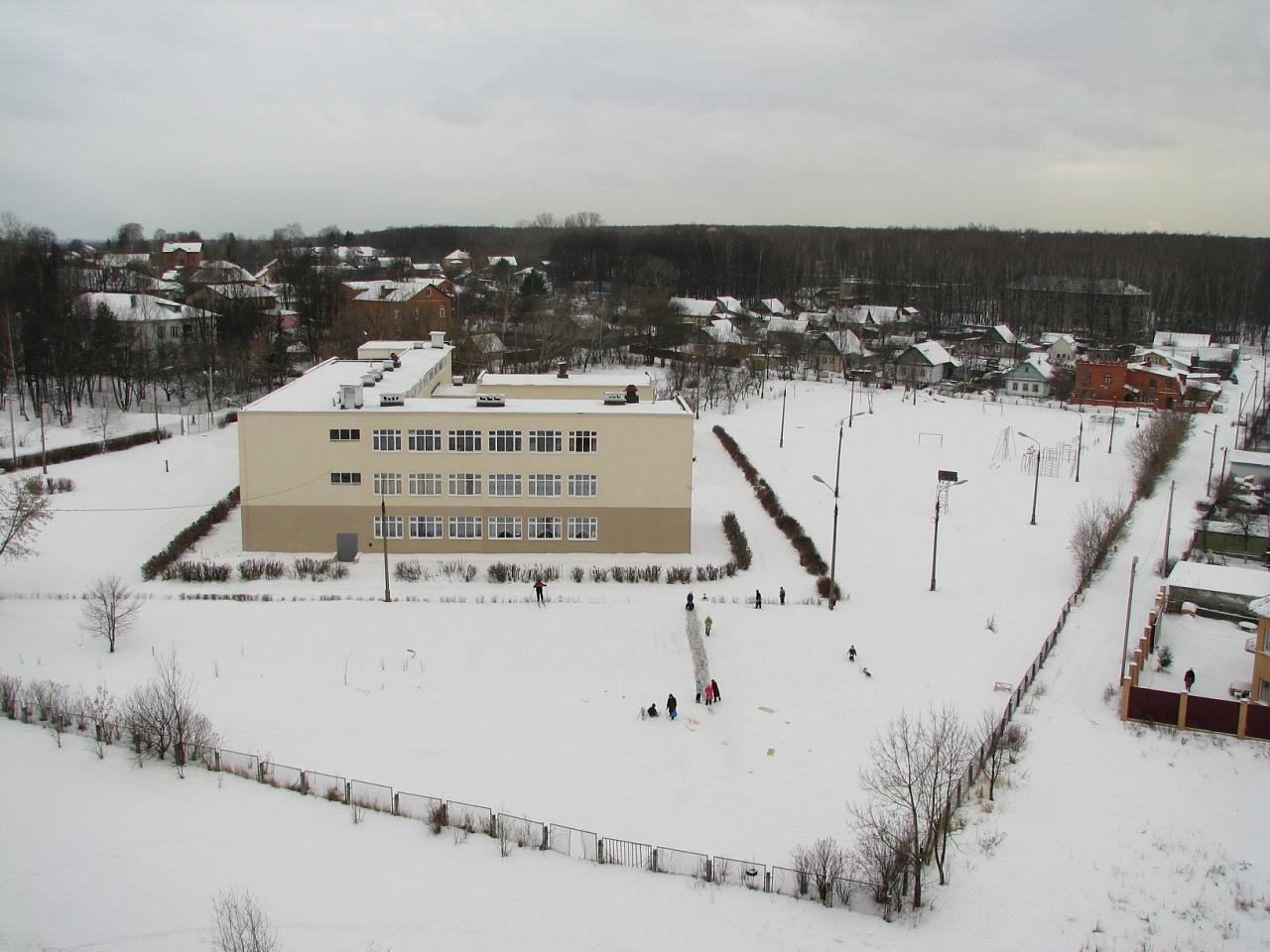 Больница 67 шкода а. с. фото
